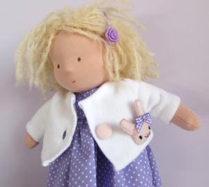 валдорфска-кукла