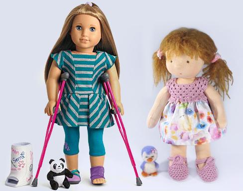 Детски кукли