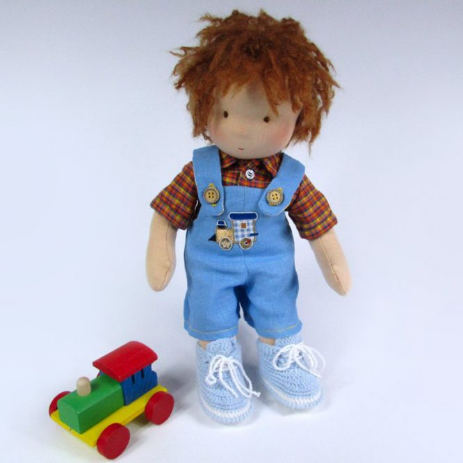boy-doll-with-locomotive-waldorf-steiner-overalls
