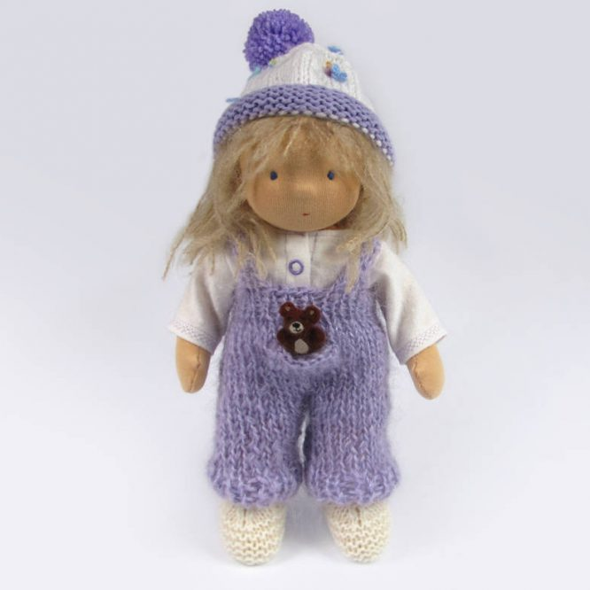 cute-waldorf-doll-mohair-overalls-felted-bear