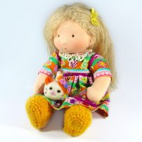 hippie-doll
