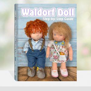 How to make Waldorf Doll