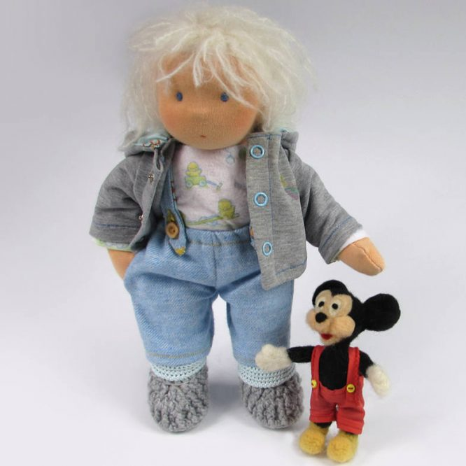 steiner-doll-boy-michey-mouse-felted
