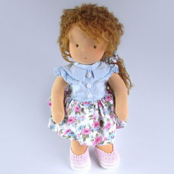 waldorf-doll-dress