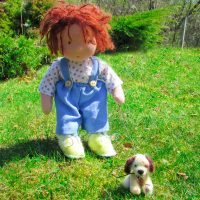 waldorf-doll-felted-puppy-boy