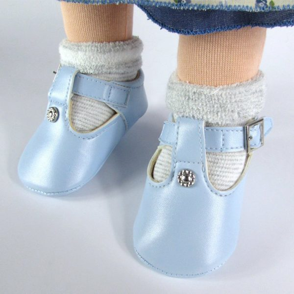 waldorf-doll-shoes