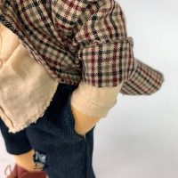 Gavroche waldorf doll clothes preview2