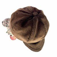 Handmade hat for waldorf doll
