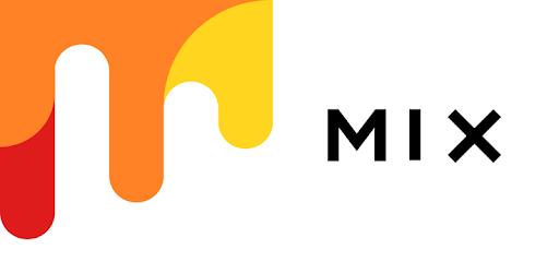 Mix.com Logo