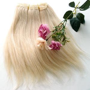 Коса за кукла