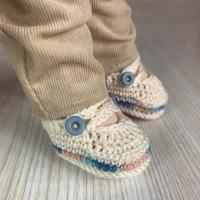 Обувки за кукла